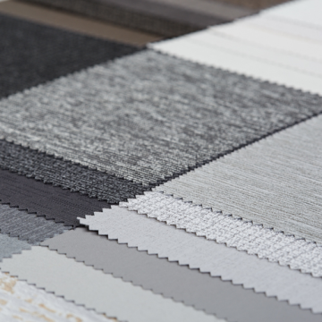 Receive FREE Faric samples from oseekblinds