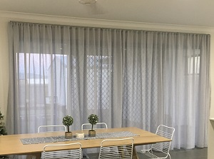 Curtains How to Install - iSeek Blinds