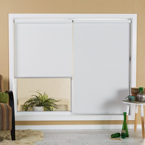 Linking Roller Blinds
