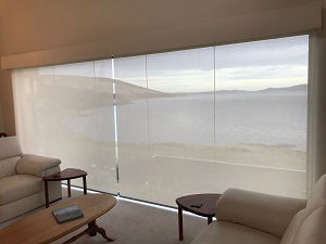 Living Room Blinds Create Your Own Style With Roller Blinds