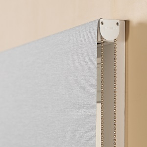 Roman Blinds head rail