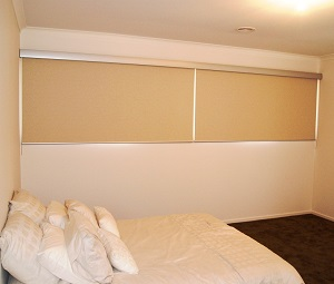 Roller Blind Pelmets Finish Off Your Room And Add A Wow