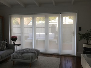 Living Room Blinds Create Your Own Style With Roller