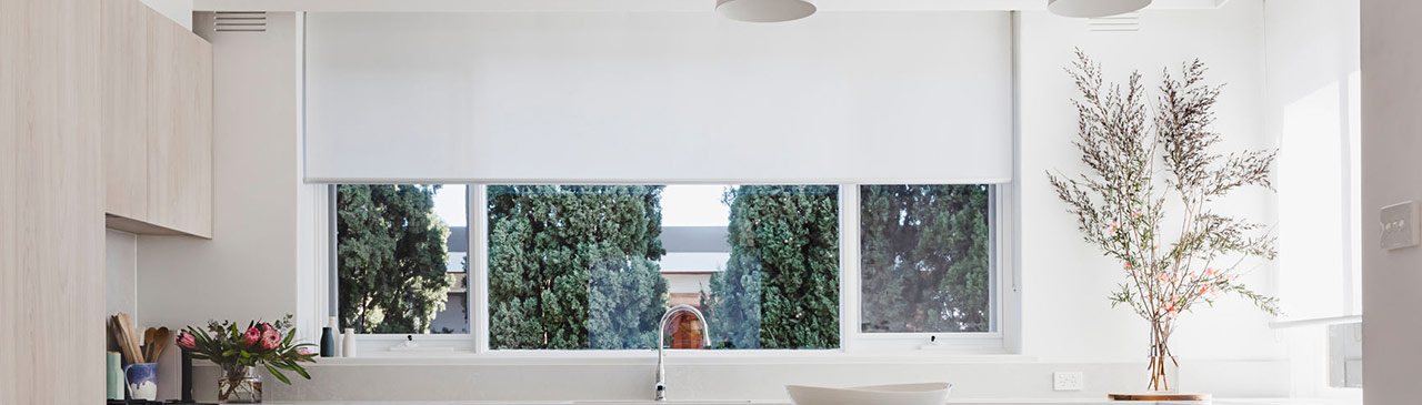 How to Measure: Motorised Roller Blinds