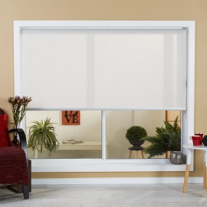 Buy Double Roller Blinds In Variety Of Fabric Types At The